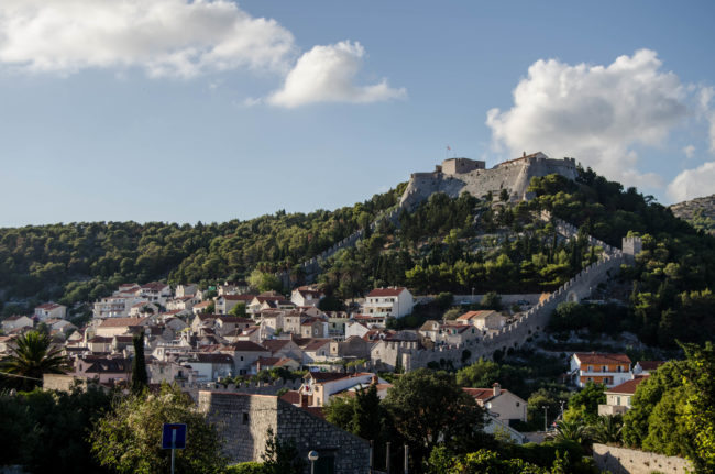 A ten day croatia itinerary - The Solivagant Soul