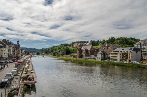 River  | Dinant, a little town in Belgium | The Solivagant Soul