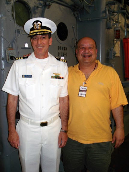 fleet week 2011 w dr harry