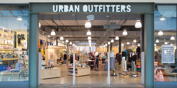 Urban Outfitters - Somerset Collection