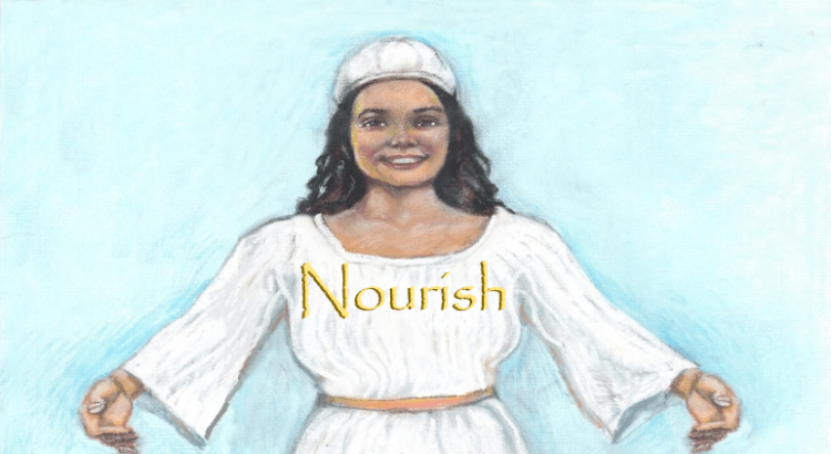 nourishing people