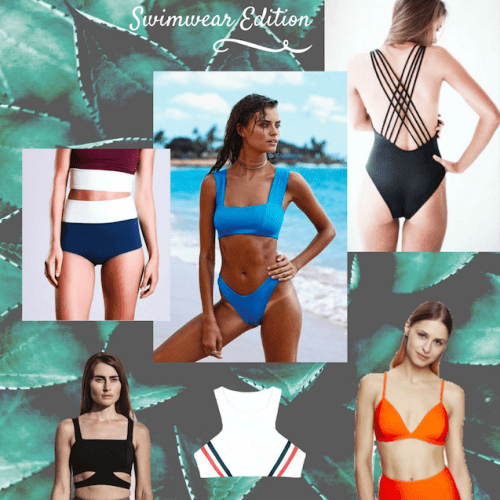 fair fashion swimwear edition sophisticated sisters