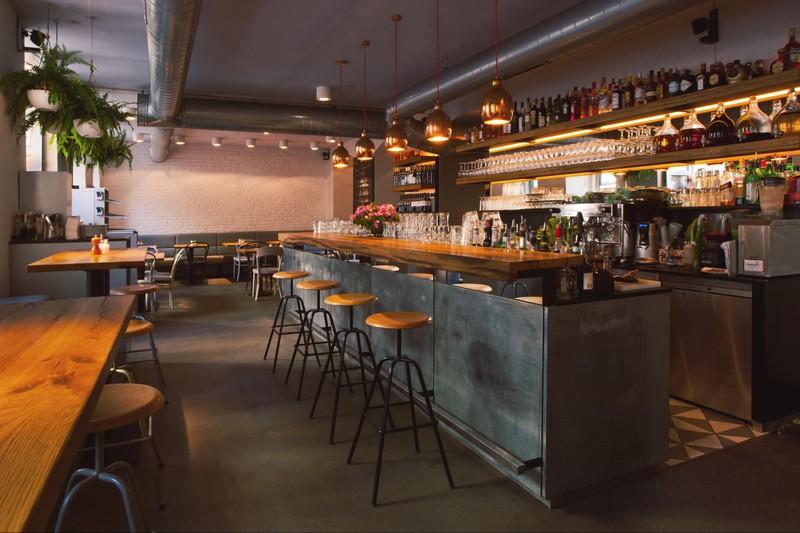 Ulrich Café: Hundefreundliche Cafés und Restaurants in Wien