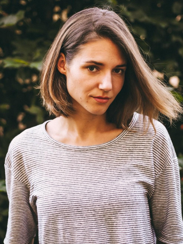 Hair Update: Mein neuer Haarschnitt, Salon Carola Claudia Staudinger