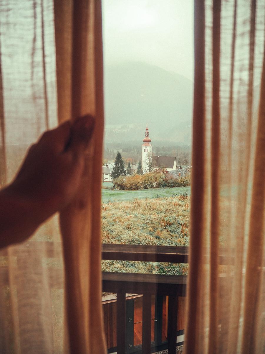 Der Daberer das Bio-Hotel in Kärnten Nachhaltig reisen in Österreich Sophisticated Sisters Travel Blog