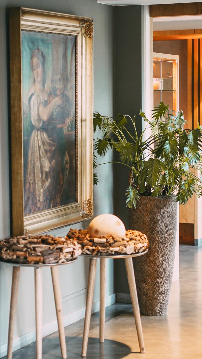 Auszeit im Hotel Tiefenbrunn Urlaub mit Hund in Südtirol Lana Italien Sophisticated Sisters Lifestyle Travel Blog Vienna