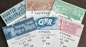 The History of FastPass