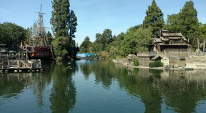 Classic Attractions Returning to Disneyland