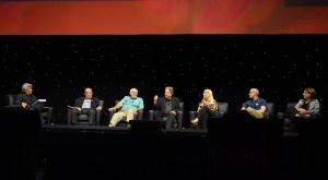 Pirates of the Caribbean Panel at D23 Expo