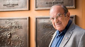 Marty Sklar, the Ultimate Imagineer, Dies at 83