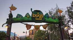 "Goodbye ""a bug's land"" – We'll Miss You!"