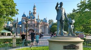 Disneyland Reservations Coming Soon