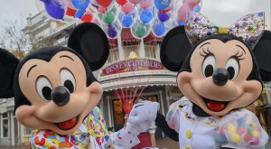 Get Your Ears On – A Mickey and Minnie Celebration