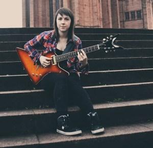 Katie Tarrant – Lead Editor