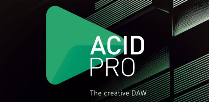 magix acid pro 8 suite