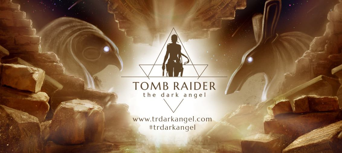 dark angel banner image