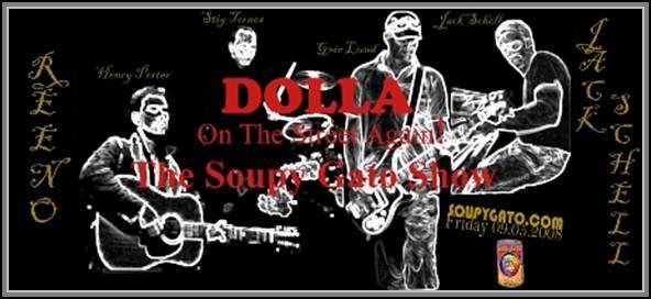 Dolla On The Street