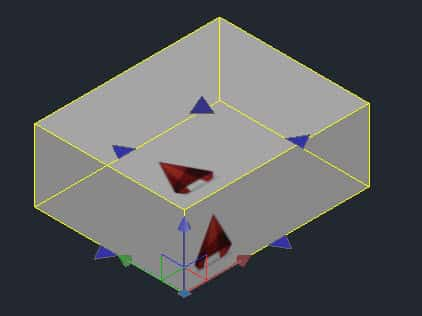 Using texture Map in AutoCAD 3D