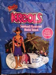 kreols chips