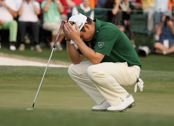 Photo by Scott Halleran/Getty Images for Golfweek