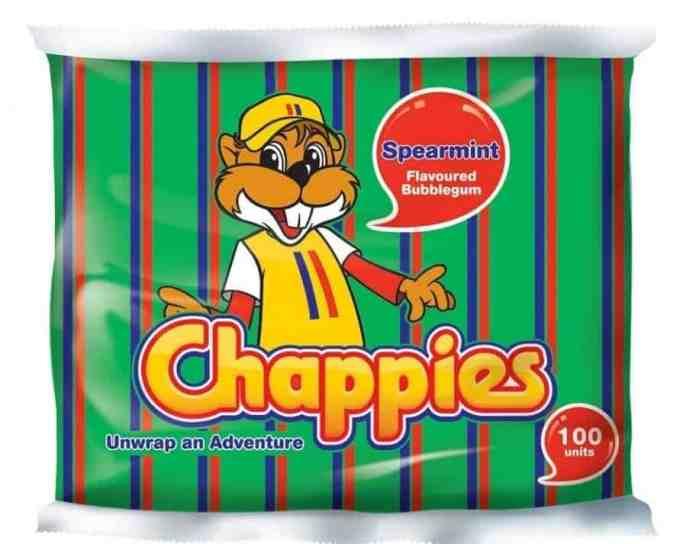 chappies
