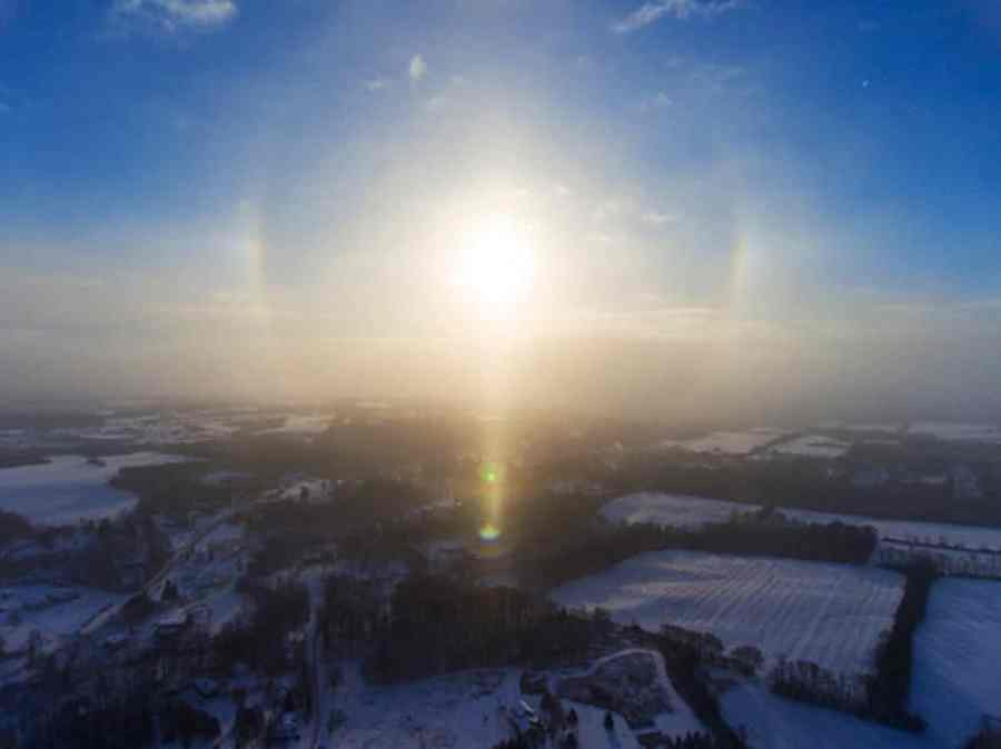 Five things to know about the winter solstice