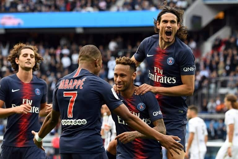 paris saint germain monaco sofascore sofa next day uk gofootballnews uefa champions league ucl fixtures results and host red star belgrade in the early kick off while schalke go to lokomotiv moscow