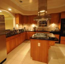 Basement Kitchen Featured