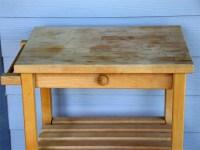 Table For Microwave  BestMicrowave