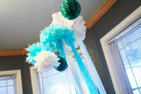 Baby Shower Decoration Ideas - Southern Couture
