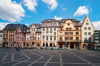 Mainz, Germany