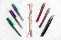 DIY Planner Band Pen Holder  The Southern Thing