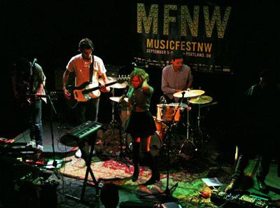 JJamz at Musicfest NW 2012