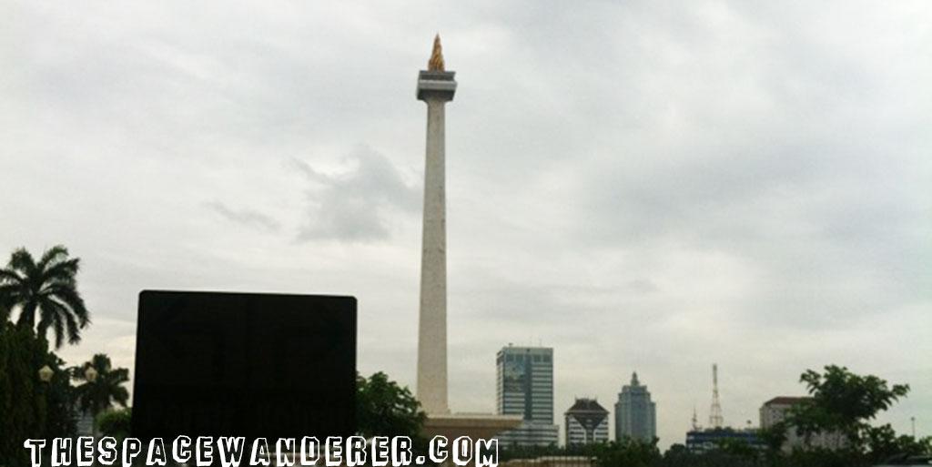 Jakarta-monas