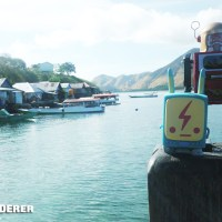 Labuan Bajo pt.03: Kukusan Island First Morning