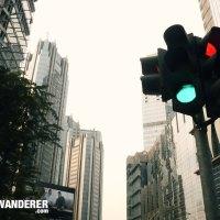 Wandering in Jakarta: SCBD