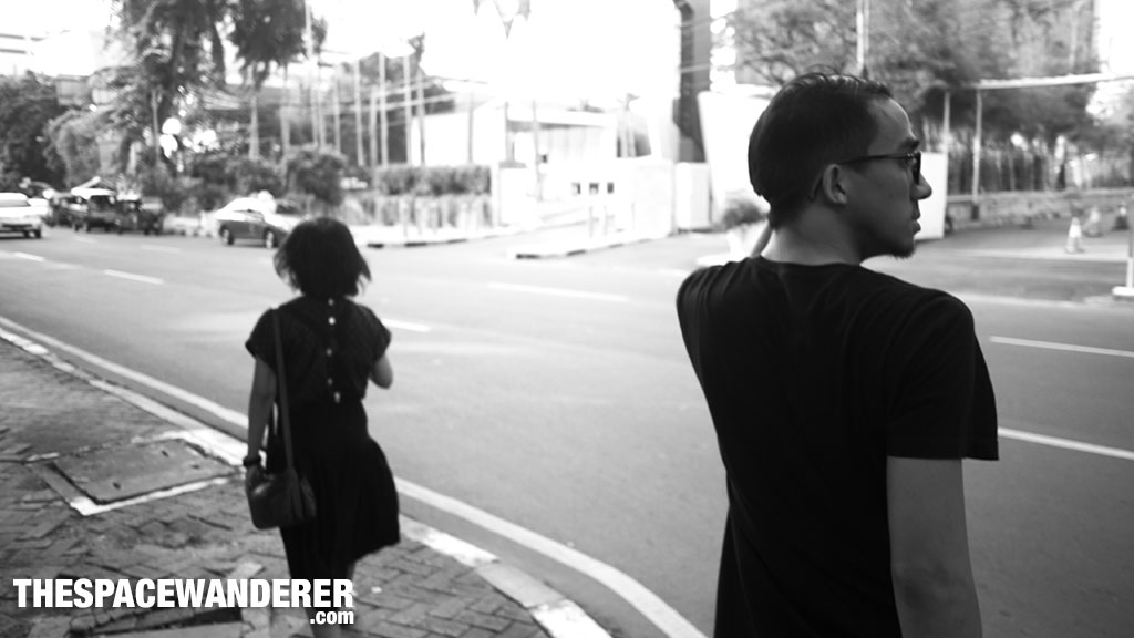 Varin and TB Cikini 1 Agustus 2014