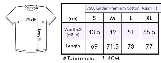 size-chart-gildan-premium