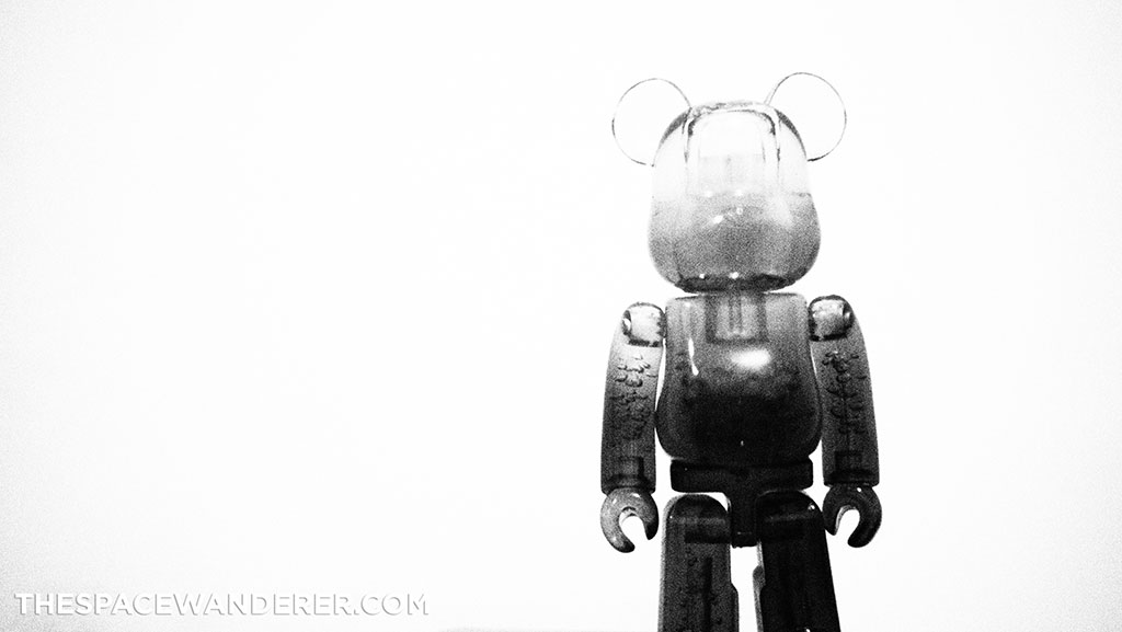 Jelly Bearbrick