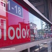 Glodok (again)
