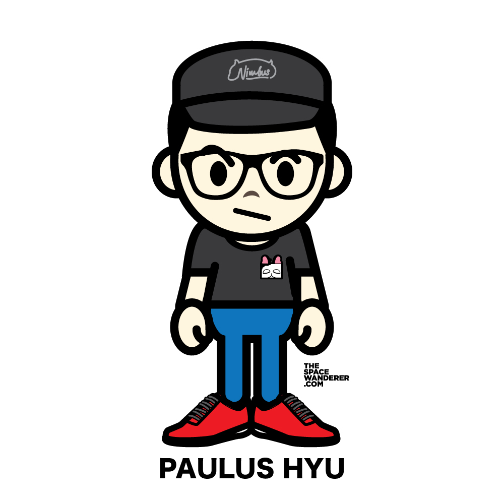 Paulus Hyu An enthusiastic coffee lovers, toys collector, succulent grower and one of the most sought after photographer in town. His daughter is one of the cutest little girl in instagram. His wife run a pastry company.