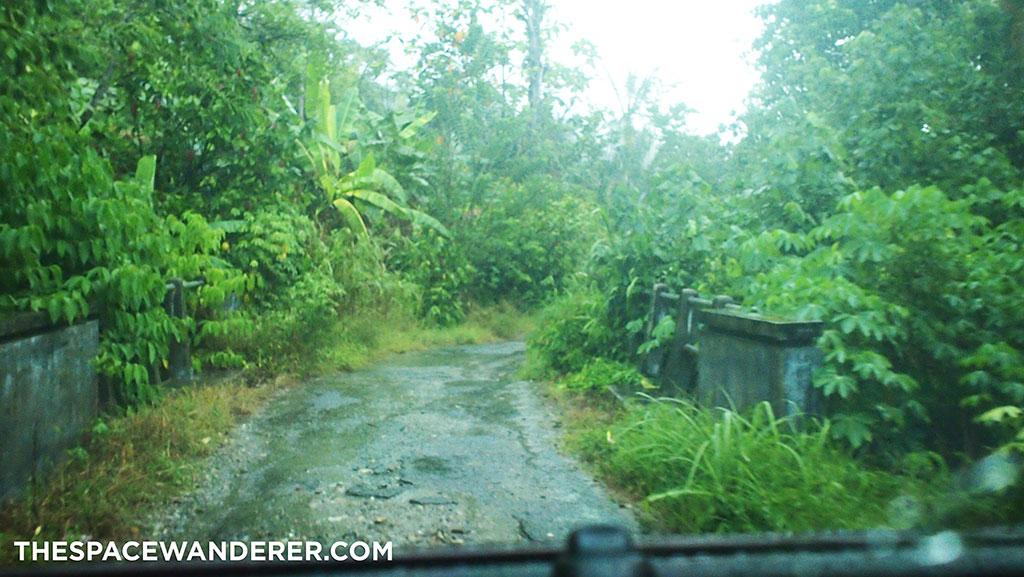 rain in Kamarora