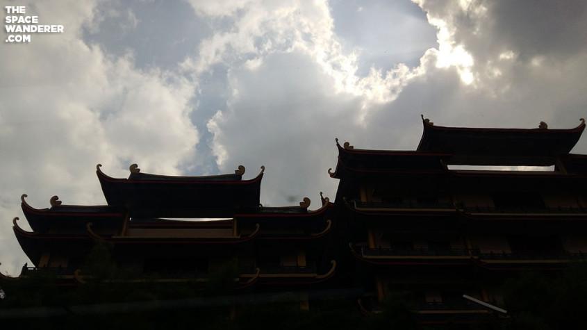 Vihara Kwan Tek kong, Kota Medan