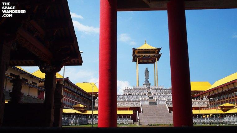 Mahakaruna Buddhist Centre