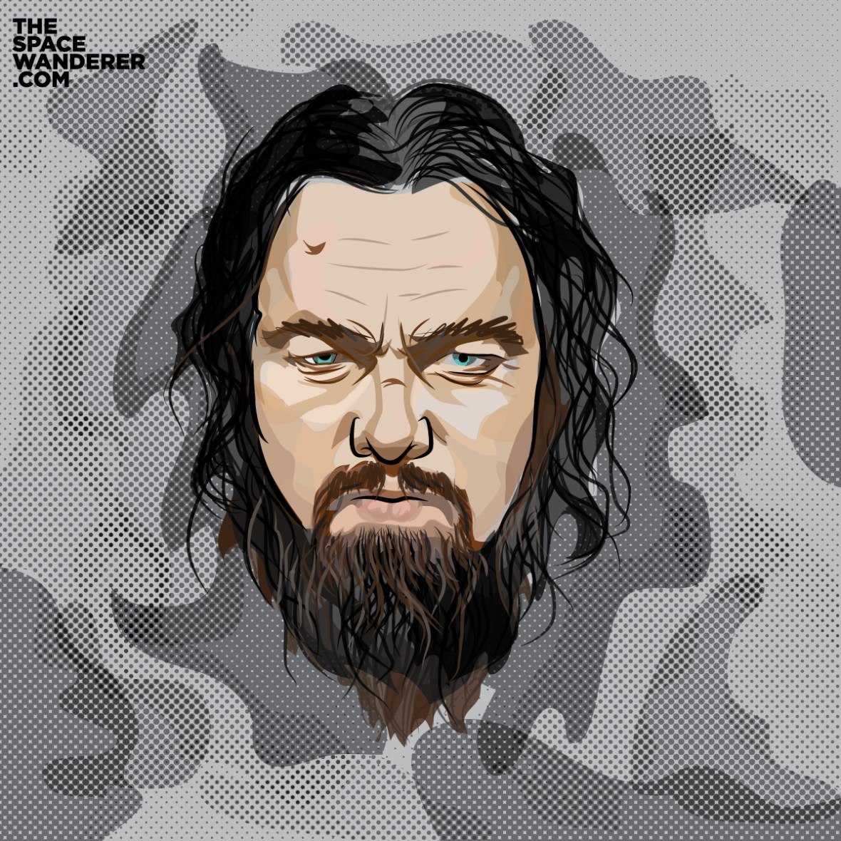 The Revenant Fan Art