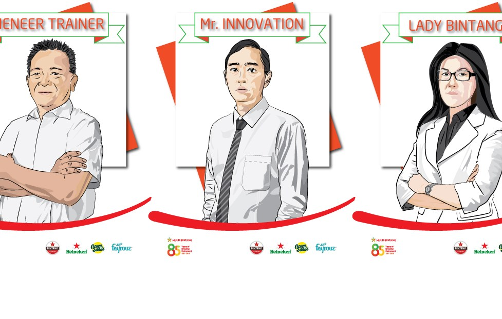 Multi Bintang Indonesia