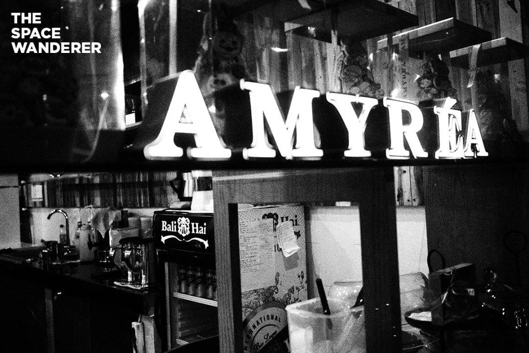 Amyrea Art Kitchen Kelapa Gading