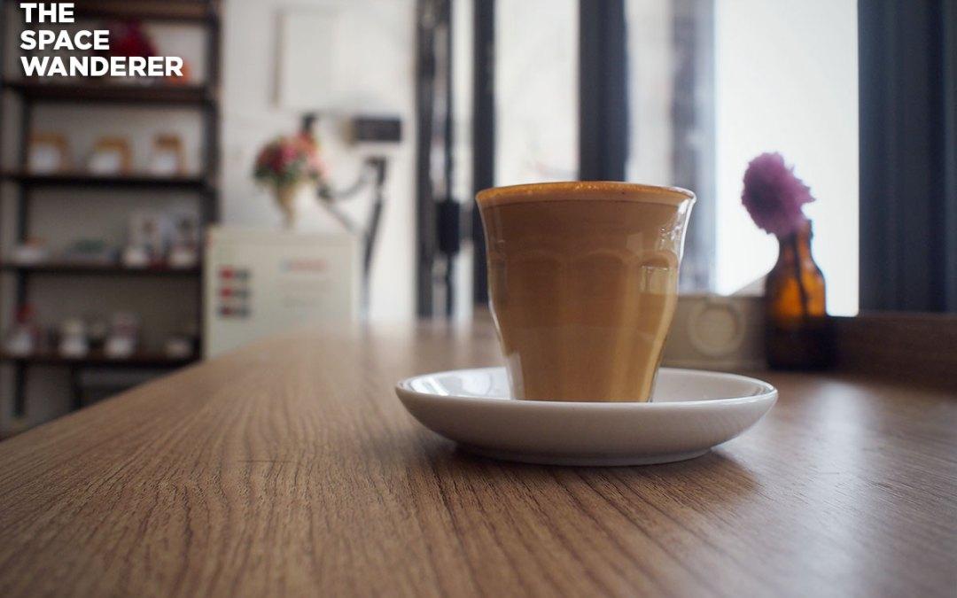 The Caffeine Dispensary Coffee Shop, Kelapa Gading