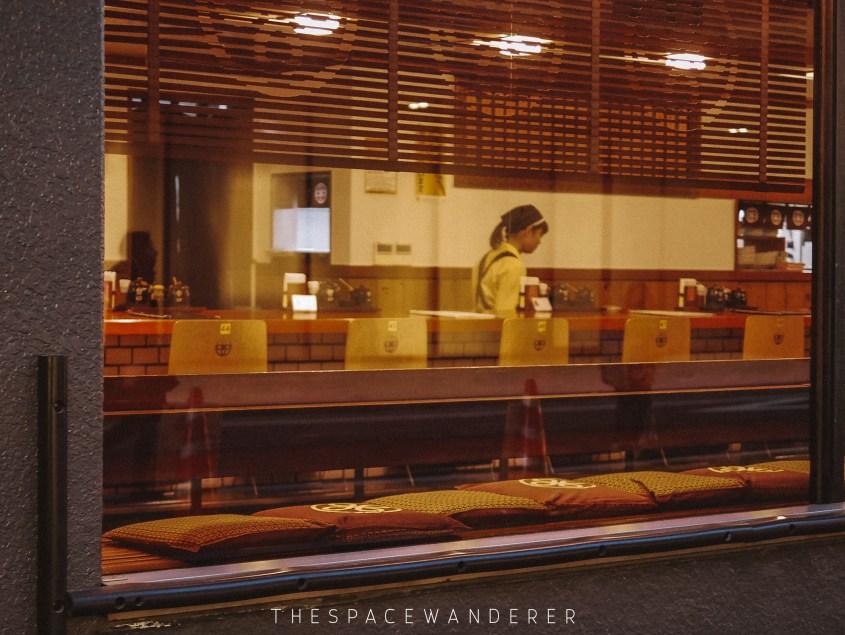 Tonkatsu Maisen Aoyama Tokyo