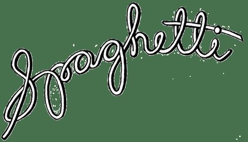 Vegan Spaghetti Meal
